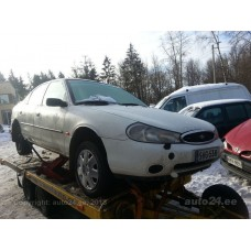 Ford Mondeo 2.0 96 kW (01.1998 - 12.2000)